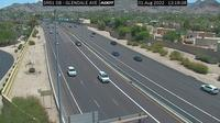 Phoenix: SR  South of Glendale - Day time