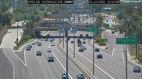 Phoenix: SR  South of Glendale - Overdag