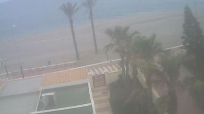 Almeria daglys webkamera bilder