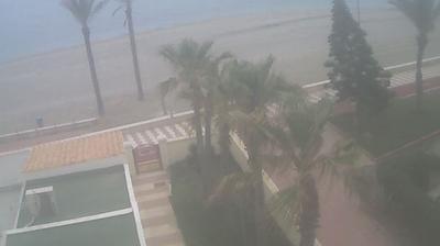 Almeria Live webkamera - nå