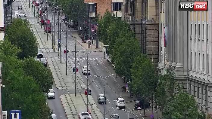 Webcam Sajam: Belgrade Live
