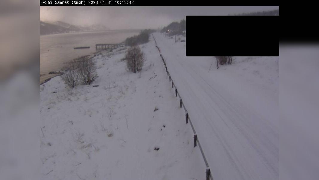 Webcam Gamnes: F863 − 9 moh