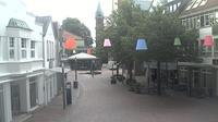 Lohne: Blick auf die Marktstraße - El día