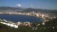 Acapulco: Panoramica - El día