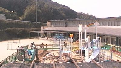 Webcam 今村: Genkai − Aoba Garden School
