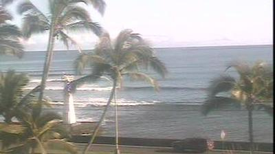 Webcam Mokaoku: Hilo Bay