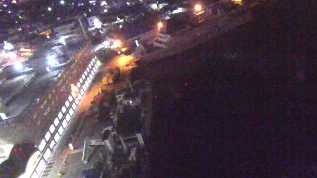Webcam Naha: Tomarin Harbour