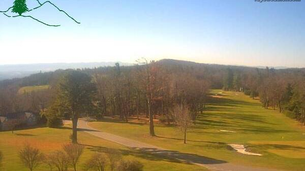 Webcam Red Valley: North Carolina − Boone − Roaring Gap C