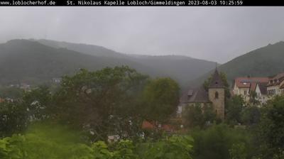 Vignette de Rodersheim-Gronau webcam à 12:14, janv. 27