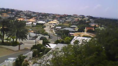 Vue webcam de jour à partir de Jan Thiel: Home Sweet Home − Resort