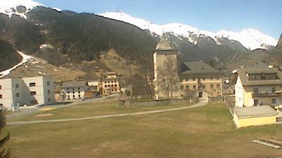 Webcam Zernez: Schlosswiese