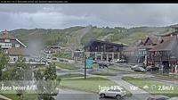 Beitostolen: Ski centre Gipeklanten
