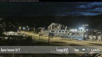 Beitostolen: Ski centre Gipeklanten - Recent