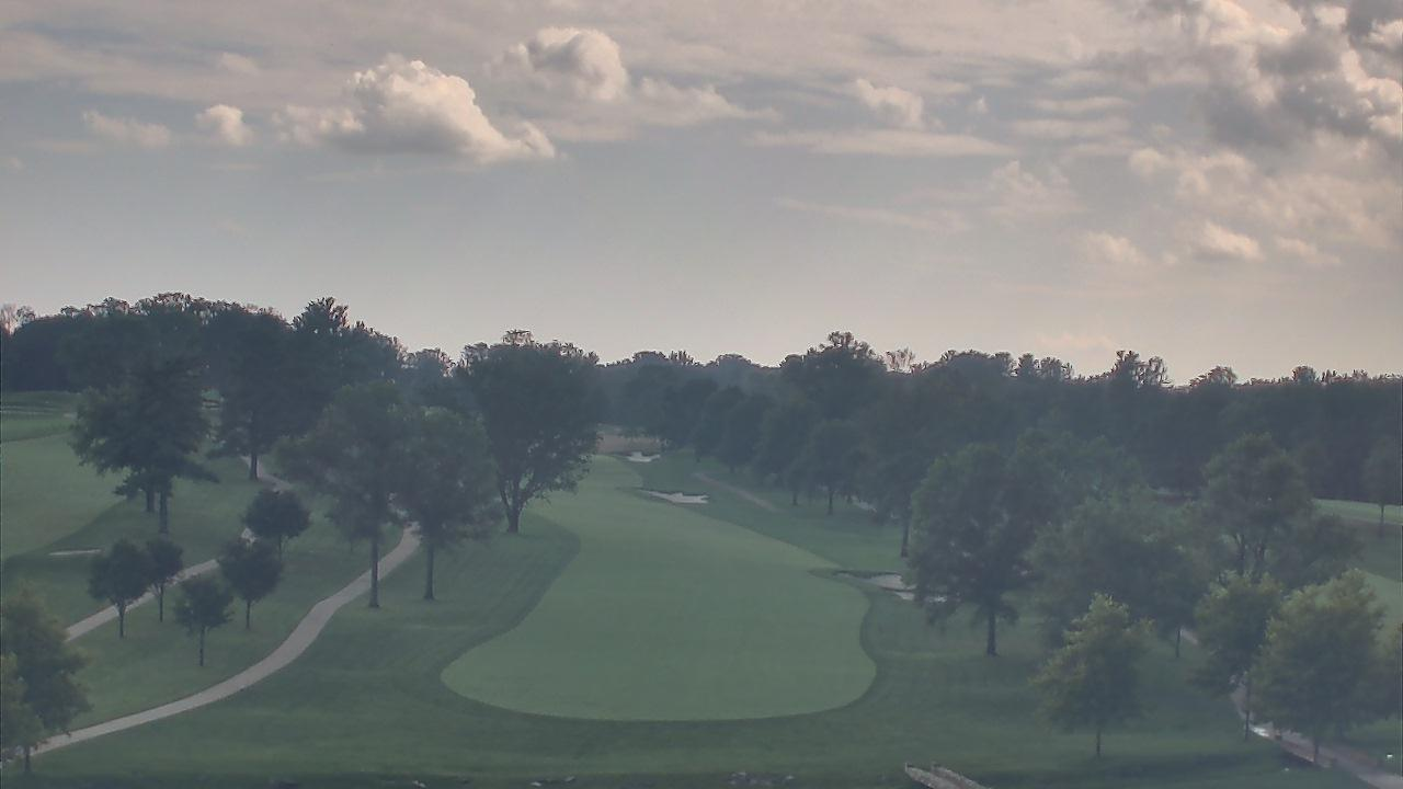 Webcam Deanwood: River Bend Golf and Country Club