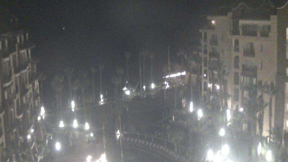 Webcam Cabo San Lucas: Villa Del Arco, pool