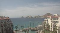 Cabo San Lucas: Villa Del Arco, pool - El día