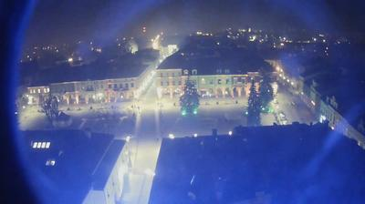 Webcam Krosno: Rzeczpospolita − stimotion.pl − widok z wi