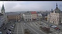 Turnov › North: náměstí Českého Ráje - El día