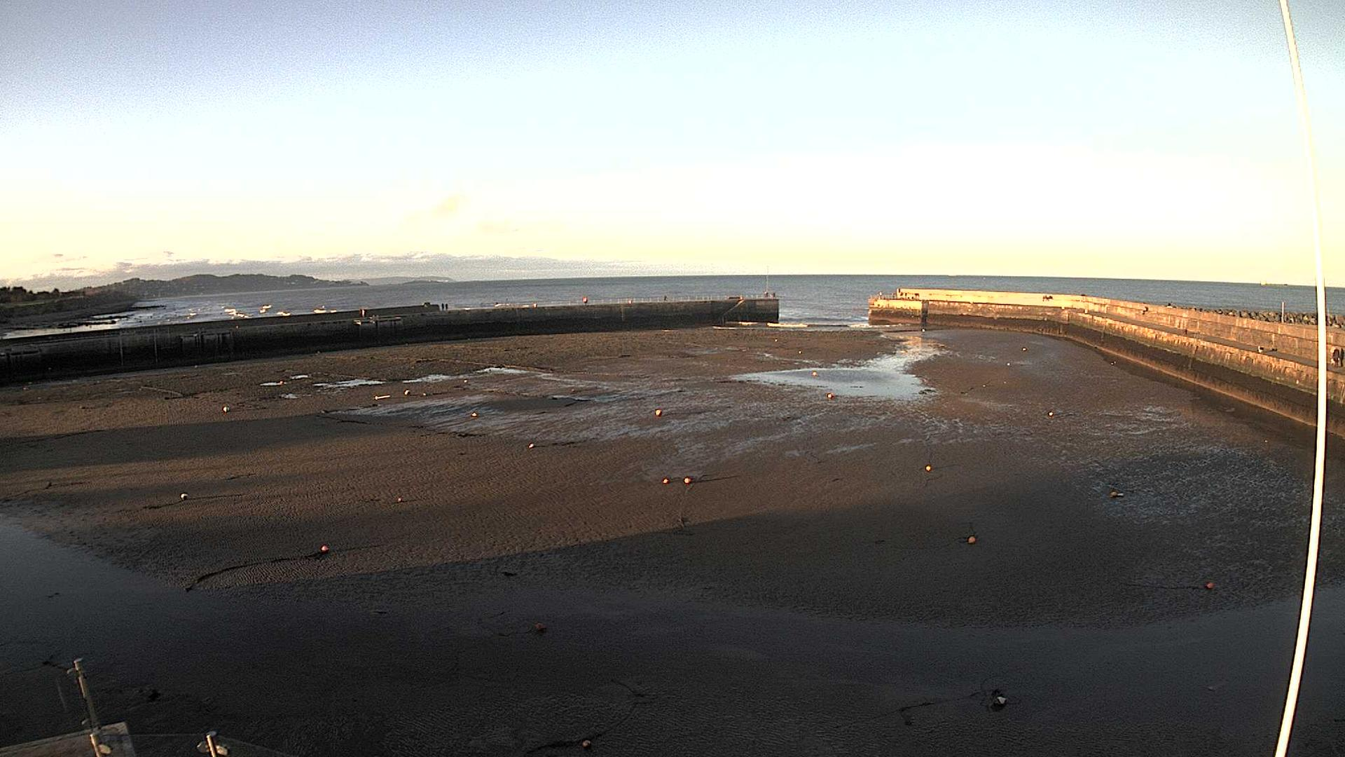 Do not swim notice for beaches in Bray WicklowNews