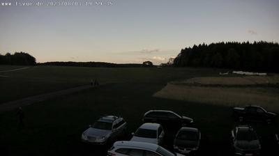 Thumbnail of Sankt Johann webcam at 9:15, Jan 27