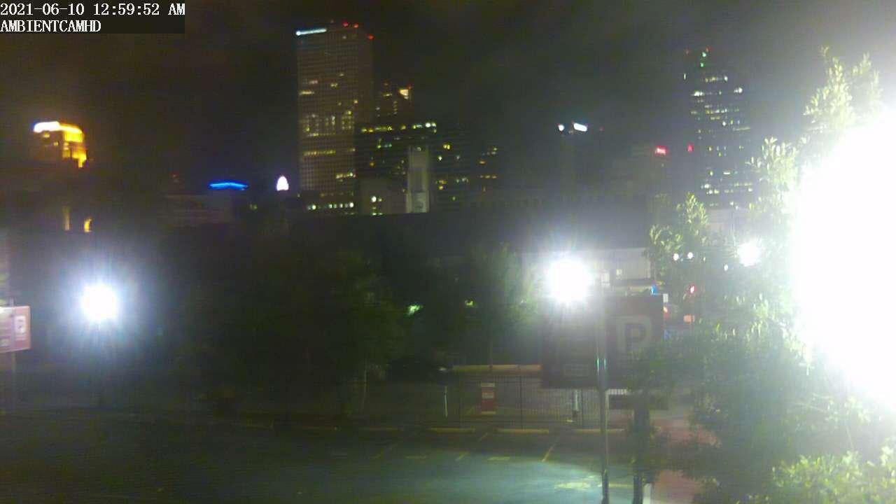 Webcam New Orleans › North: United States