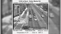 Bend: US at - Butler Market Rd - Actuales