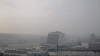 Kiel: Hafen