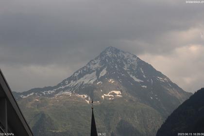 Erstfeld › Süd: Bristen
