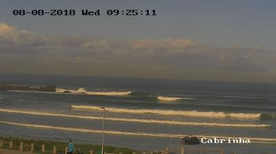 Webcam Big Bay › South-West: Western Cape − Kitesurf webc