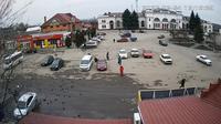 Znamianka › South: Знаменка - Кировоградская область, Украина: Привокзальная площадь - El día