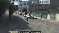London: The Highway/Vaughan Way - Dagtid