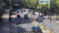 Little London: The Highway/Glamis Road - Jour