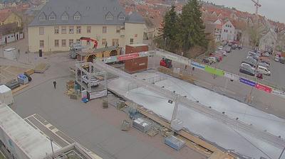 Webkamera Hofheim