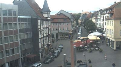 Thumbnail of Fulda webcam at 8:14, Mar 7