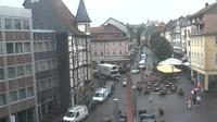 Fulda - El día