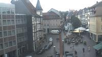 Fulda - Overdag