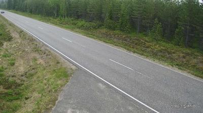 Daylight webcam view from Posio: Tie Sirniö Posiolle