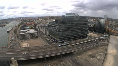 Accuweather Göteborg