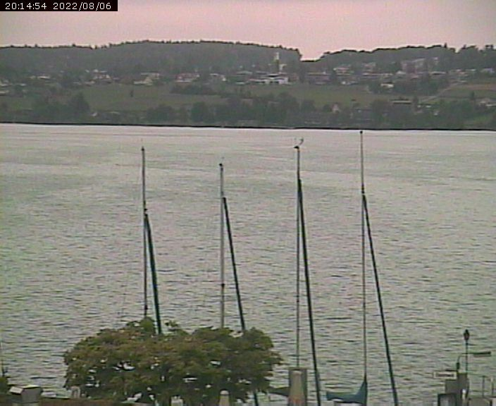 Beinwil am See: Hallwilersee Ost