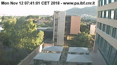 Webcam Palermo