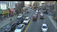 Manhattan Community Board 2: Baxter @ Canal Street - Actuelle