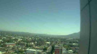 Веб-камера Colonia Escalón: Alameda Franklin Delano Roosevelt