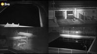Rusava: Swimming pool - Recent