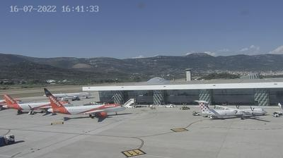 Divulje: Split airport