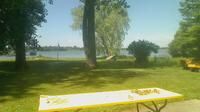 Warsaw: Dave's Winona Lake Webcam - Day time