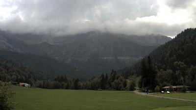 Schwarzenberg: Eigenthal - Natur pur am Fuss des Pilatus