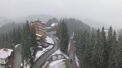 Pamporovo: ski webcams