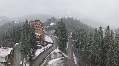 Daylight webcam view from Pamporovo: ski webcams