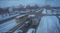 Chelyabinsk: Ulitsa 1-Y Pyatiletki - Ulitsa Artilleriyskaya - Day time