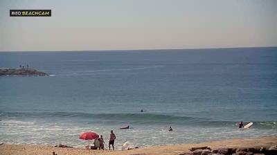Webcam Costa de Caparica